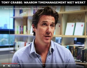 Tony Crabbe