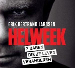 Omslag Helweek