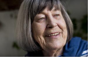 Margarethe Magnusson