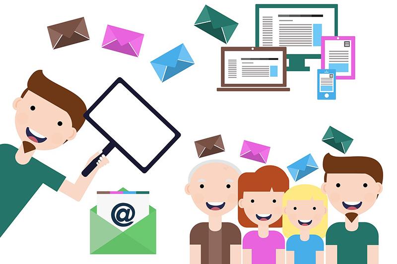 Email-en-andere-tijdverslinders