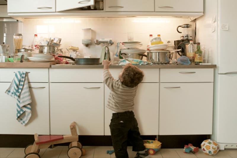 Kinderen en gezinsmanagement