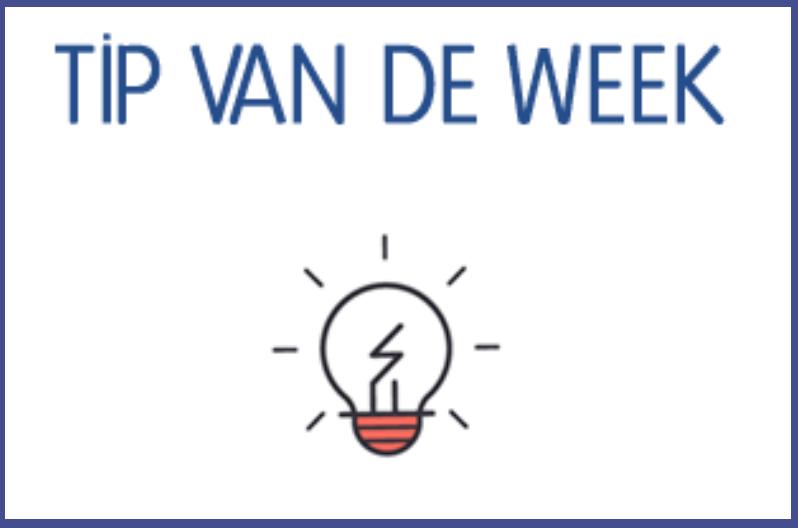 tip-van-de-week