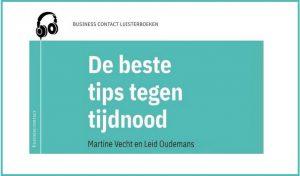 Cover luisterboek